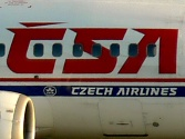 levn� letenky | csa airlines
